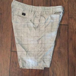 O'Neill Hybrid shorts.